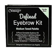 Defined Eyebrow Kit by cherimoya