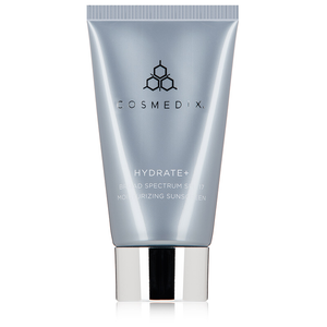 Hydrate+ SPF 17 Moisturizing Sunscreen by cosmedix