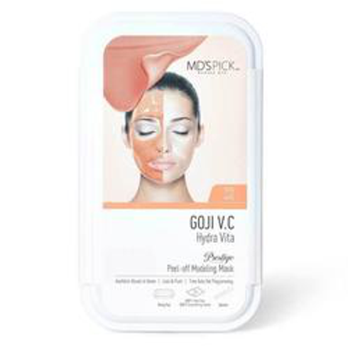 Goji Water Rubber Mask by MD's Pick