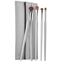Smoky Eyes: Uncomplicated Brush Set by Sephora Collection