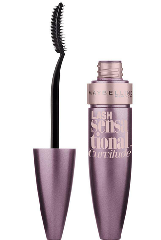 Lash Sensational Curvitude Mascara by Maybelline #2