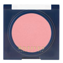 Pressed Blush by motives