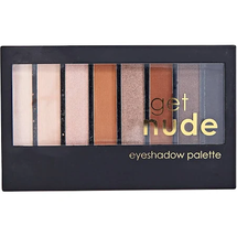 Get Nude Eyeshadow Palette by Femme Couture