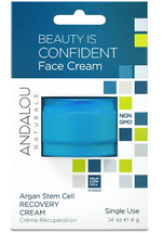 Argan Stem Cell Recovery Cream Pod by andalou naturals