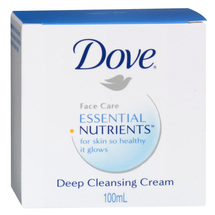Essential Nutrients Deep Cleansing Cream by Dove