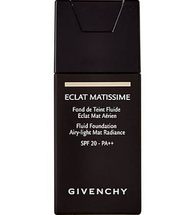 Eclat Matissime Fluid Foundation Airy-Light Mat Radiance SPF 20 - PA+++ by Givenchy