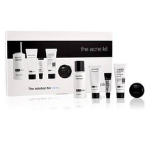 The Acne Kit by PCA Skin