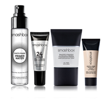 Try It Kit: Primer Authority by Smashbox