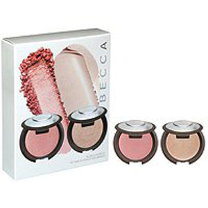 Blush & Glow Kit by BECCA
