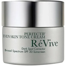 Perfectif Even Skin Tone Cream Dark Spot Corrector SPF 30 by revive