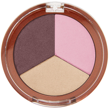 Eye Shadow Trio Diversity by mineral fusion