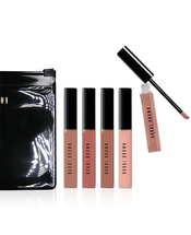 Nudest Nudes Lip Gloss Set by Bobbi Brown Cosmetics