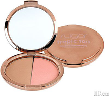Tropic Tan Blush And Bronzer Duo by Sugar