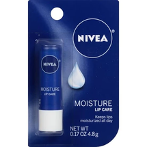 Lip Care Tube by Nivea