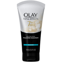 Total Effects Revitalizing Foaming Cleanser by Olay