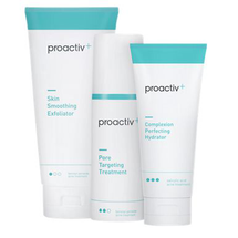 Advanced Acne Treatment by proactiv