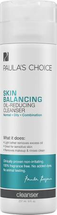 Skin Balancing Oil-Reducing Cleanser by Paula's Choice