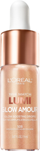 True Match Lumi Glow Amour Glow Boosting Drops by L'Oreal