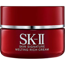 Skin Signature Melting Rich Cream by SK-II
