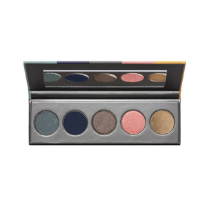 Nudist Eyeshadow Palette - 3 by w3ll people