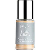 Shake & Bake Powder-to-Cream Under Eye Concealer by pür