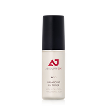 Balancing pH Toner with Aloe, Oat & Hyaluronic Acid by AbsoluteJOI