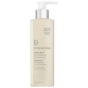 Alpha Beta Pore Perfecting Cleansing Gel by dr dennis gross