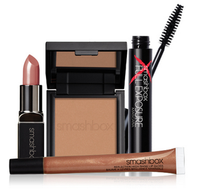 Hint Of Bronze Kit by Smashbox
