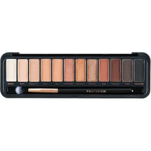 Nude Eyes Eyeshadow Palette by Profusion