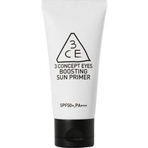 Boosting Sun Primer by 3 Concept Eyes