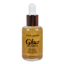 Glow Primer Oil by city color