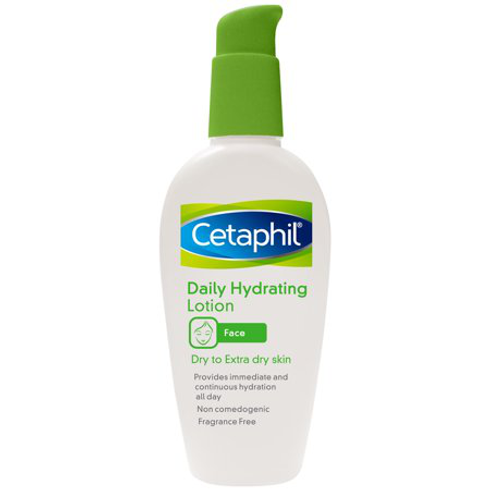 Daily Hydrating Lotion With Hyaluronic Acid by cetaphil #2
