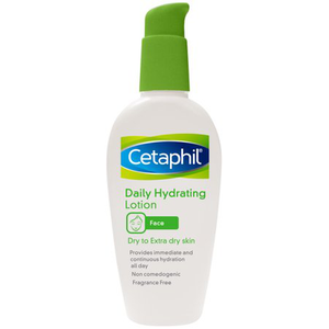 Daily Hydrating Lotion With Hyaluronic Acid by cetaphil