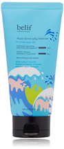 Aqua Bomb Jelly Cleanser by belif
