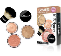 Flawless Complexion Kit by Bellapierre