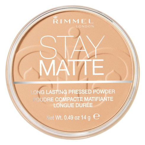 Stay Matte Pressed Powder by Rimmel #2