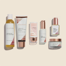 The Volition Must-Haves by Volition Beauty