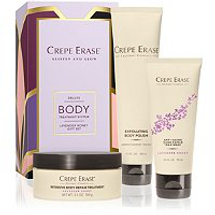Deluxe Body Treatment System Lavender Honey by crepe erase