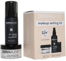 Makeup Setting Kit by dermablend