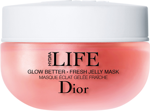 Hydra Life Glow Better Fresh Jelly Mask by Dior #2