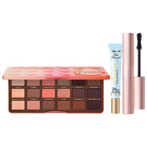 I Want Sex Peaches Makeup Set by Too Faced
