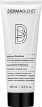 Makeup Dissolver Face & Body Makeup Remover by dermablend