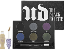 The Black Palette by Urban Decay