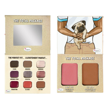 The Total Package Khaki - I Love My Girlfriend by theBalm