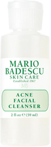 Acne Facial Cleanser by mario badescu
