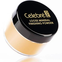 Celebre Pro-HD Mineral Finishing Powder by mehron