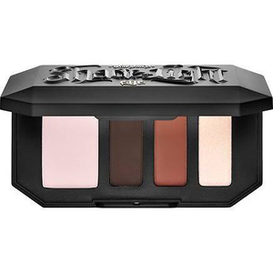 Shade + Light Eye Contour Quad - Rust by KVD Vegan Beauty