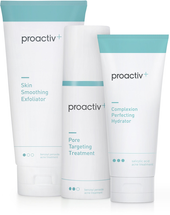 3-Step System Acne Treatment System by proactiv