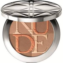 Diorskin Nude Shimmer Instant Illuminating Powder by Dior