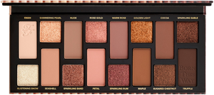Born This Way The Natural Nudes Eye Shadow Palette by Too Faced